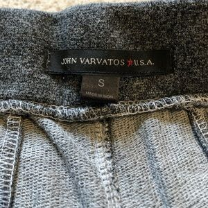 John Varvatos Sweatpants